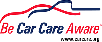 Be Car Aware Logo